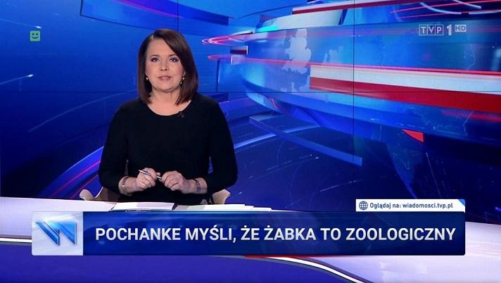 Wiadomości TVP kontra Fakty TVN
