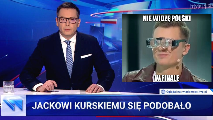 eurowizja polska 2021 rafał brzozowski tvp the ride